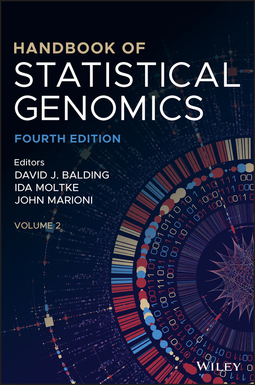 Balding, David J. - Handbook of Statistical Genomics, ebook