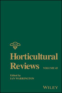 Warrington, Ian - Horticultural Reviews, e-bok