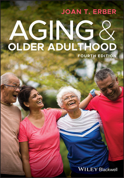 Erber, Joan T. - Aging and Older Adulthood, ebook