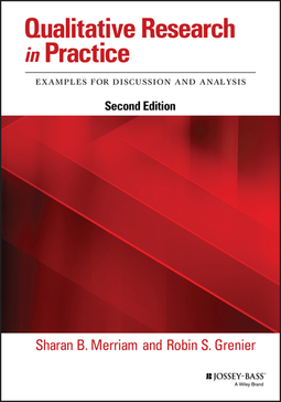Grenier, Robin S. - Qualitative Research in Practice: Examples for Discussion and Analysis, ebook
