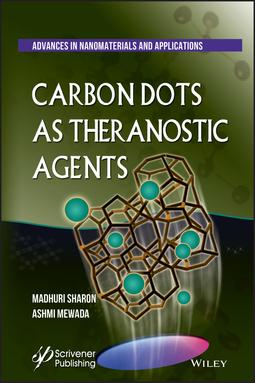 Mewada, Ashmi - Carbon Dots As Theranostic Agents, ebook