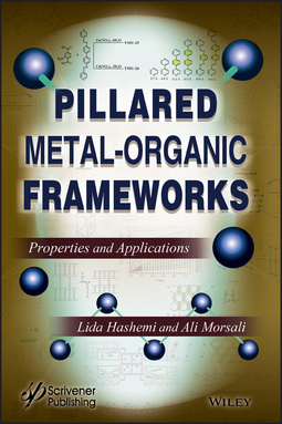 Hashemi, Lida - Pillared Metal-Organic Frameworks: Properties and Applications, e-kirja