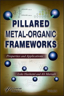 Hashemi, Lida - Pillared Metal-Organic Frameworks: Properties and Applications, ebook