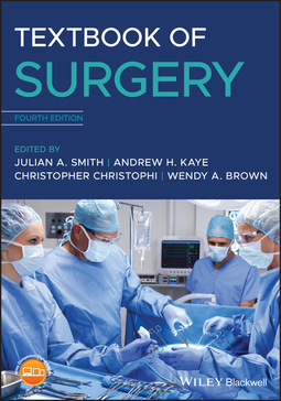 Brown, Wendy A. - Textbook of Surgery, ebook