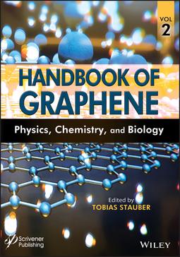 Stauber, Tobias - Handbook of Graphene: Physics, Chemistry, and Biology, ebook