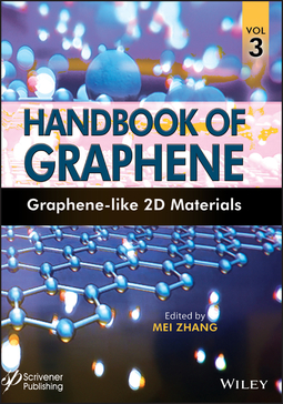 Zhang, Mei - Handbook of Graphene: Graphene-like 2D Materials, ebook