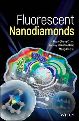 Chang, Huan-Cheng - Fluorescent Nanodiamonds, ebook