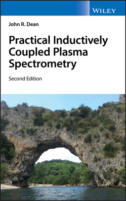 Dean, John R. - Practical Inductively Coupled Plasma Spectrometry, e-kirja