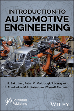 Abudbaker, S. - Introduction to Automotive Engineering, ebook