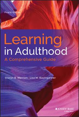 Baumgartner, Lisa M. - Learning in Adulthood: A Comprehensive Guide, ebook