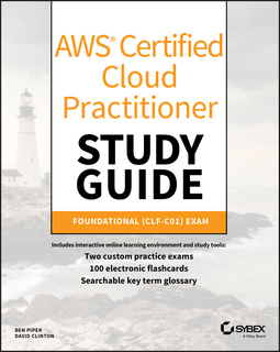 Clinton, David - AWS Certified Cloud Practitioner Study Guide: CLF-C01 Exam, ebook