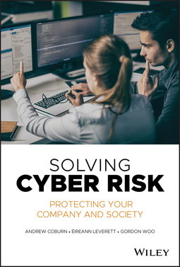 Coburn, Andrew - Solving Cyber Risk: Protecting Your Company and Society, ebook