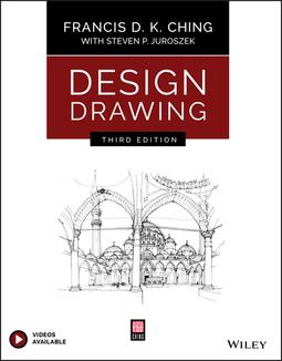 Ching, Francis D. K. - Design Drawing, ebook