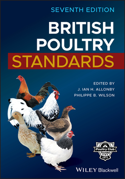 Allonby, J. Ian H. - British Poultry Standards, ebook