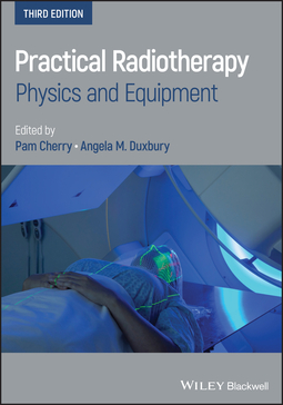 Cherry, Pam - Practical Radiotherapy: Physics and Equipment, ebook