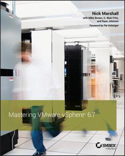 Brown, Mike - Mastering VMware vSphere 6.7, ebook