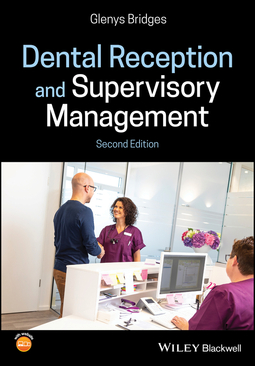 Bridges, Glenys - Dental Reception and Supervisory Management, e-bok