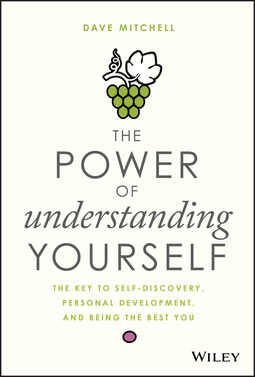 Mitchell, Dave - The Power of Understanding Yourself: The Key to Self-Discovery, Personal Development, and Being the Best You, e-bok