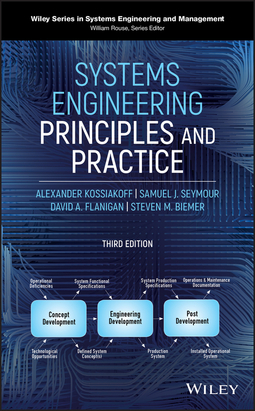Biemer, Steven M. - Systems Engineering Principles and Practice, ebook