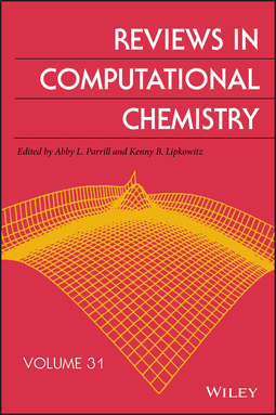Lipkowitz, Kenny B. - Reviews in Computational Chemistry, Volume 31, ebook