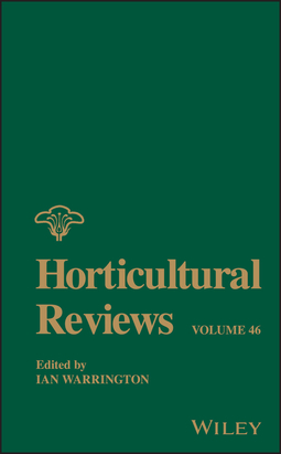 Warrington, Ian - Horticultural Reviews, Volume 46, e-kirja