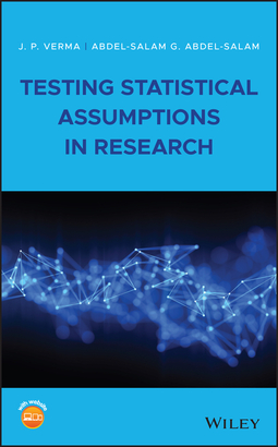 Abdel-Salam, Abdel-Salam G. - Testing Statistical Assumptions in Research, ebook