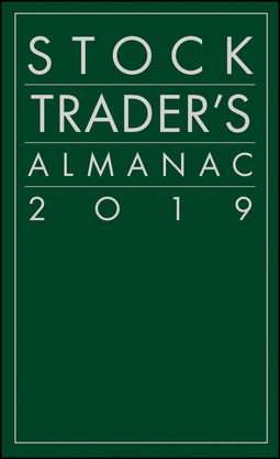 Hirsch, Jeffrey A. - Stock Trader's Almanac 2019, ebook