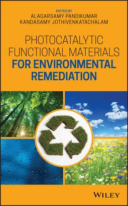 Jothivenkatachalam, Kandasamy - Photocatalytic Functional Materials for Environmental Remediation, ebook