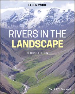 Wohl, Ellen - Rivers in the Landscape, ebook