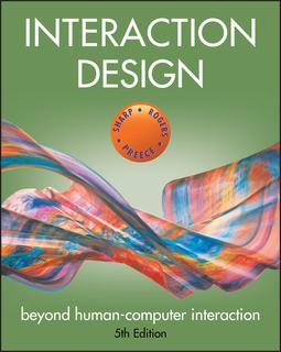 Preece, Jennifer - Interaction Design: Beyond Human-Computer Interaction, ebook
