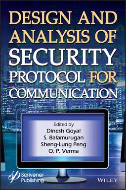 Balamurugan, S. - Design and Analysis of Security Protocol for Communication, ebook