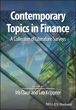 Claus, Iris - Contemporary Topics in Finance: A Collection of Literature Surveys, ebook