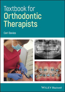 Davies, Ceri - Textbook for Orthodontic Therapists, ebook