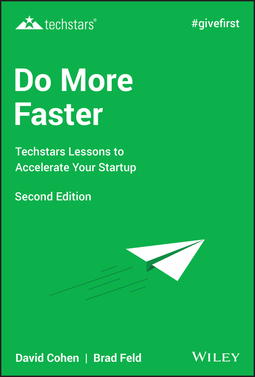 Cohen, David B. - Do More Faster: Techstars Lessons to Accelerate Your Startup, ebook