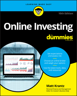 Krantz, Matthew - Online Investing For Dummies, ebook