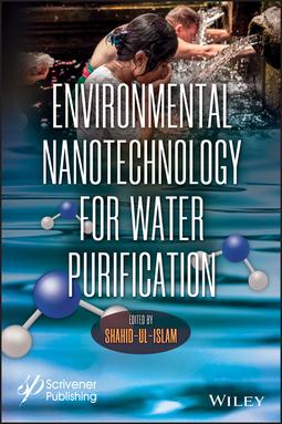 Ul-Islam, Shahid - Environmental Nanotechnology for Water Purification, ebook