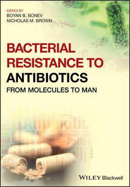 Bonev, Boyan B. - Bacterial Resistance to Antibiotics: From Molecules to Man, ebook