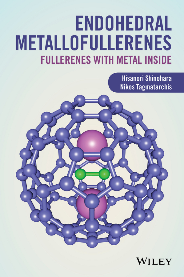 Shinohara, Hisanori - Endohedral Metallofullerenes: Fullerenes with Metal Inside, ebook