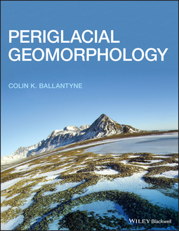 Ballantyne, Colin K. - Periglacial Geomorphology, ebook