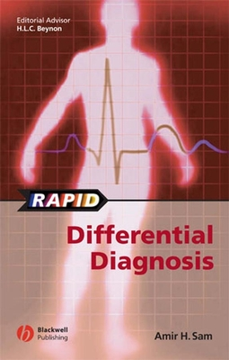 Beynon, Huw - Rapid Differential Diagnosis, ebook