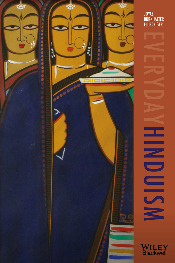 Flueckiger, Joyce - Everyday Hinduism, ebook