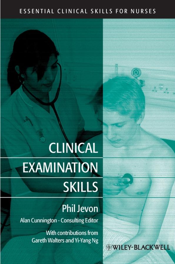 Cunnington, Alan - Clinical Examination Skills, ebook