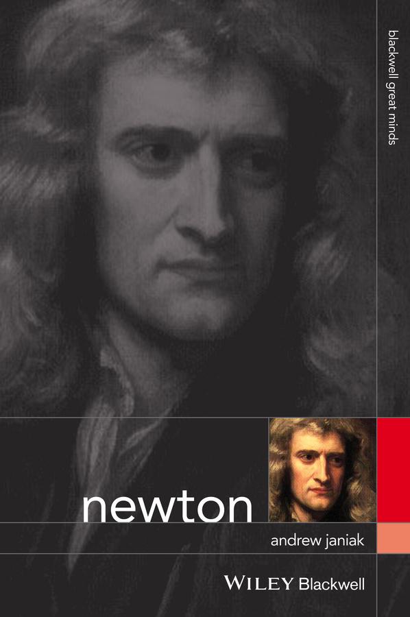 Janiak, Andrew - Newton, ebook