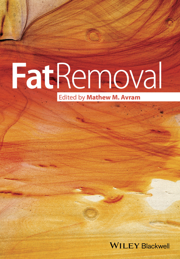 Avram, Mathew - Fat Removal: Invasive and Non-invasive Body Contouring, e-bok