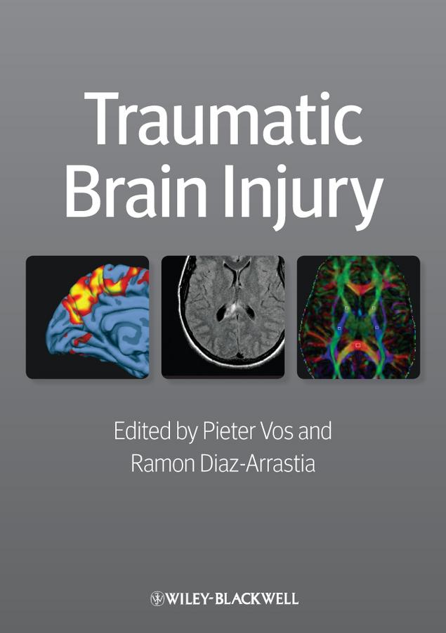 Diaz-Arrastia, Ramon - Traumatic Brain Injury, ebook