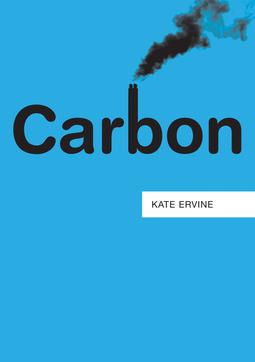 Ervine, Kate - Carbon, ebook