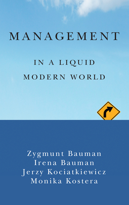 Bauman, Irena - Management in a Liquid Modern World, ebook