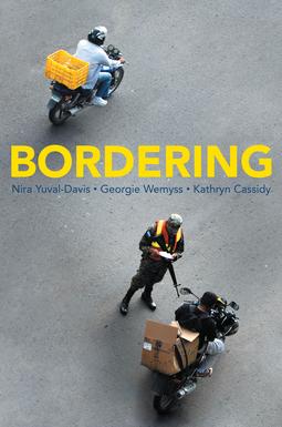 Cassidy, Kathryn - Bordering, ebook