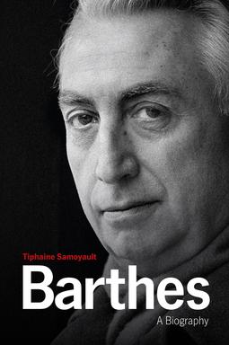 Culler, Jonathan - Barthes: A Biography, ebook