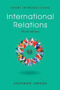 Lawson, Stephanie - International Relations, ebook
